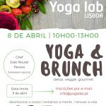 Yoga e Brunch 2018
